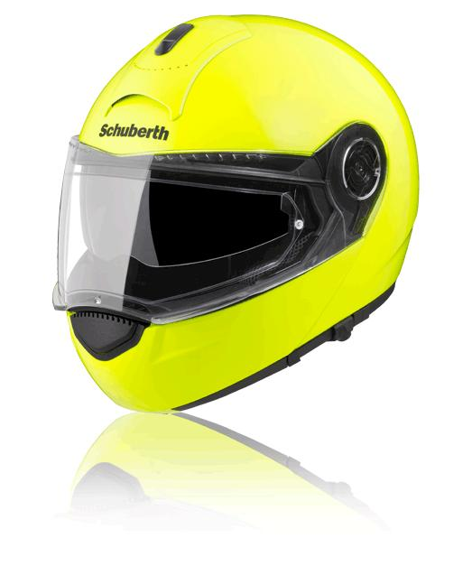 Schuberth C3 Flu