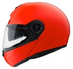 Schuberth C3 Orange