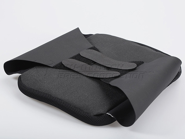 diverse mc udstyr traveller komfortpude airhawk. Black Bedroom Furniture Sets. Home Design Ideas