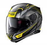 N87 ORIGINALITY N-COM FLAT BLACK YELLOW