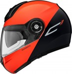 Schuberth C3 PRO Split Orange 90