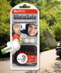 MotoSafe Earplugs